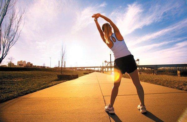 Nutrición Deportiva e Hidratación