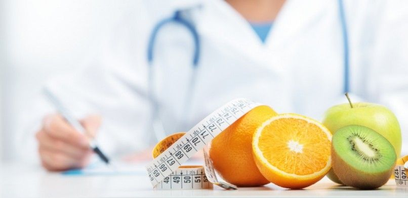 Dieta sana sin saltarse comidas.
