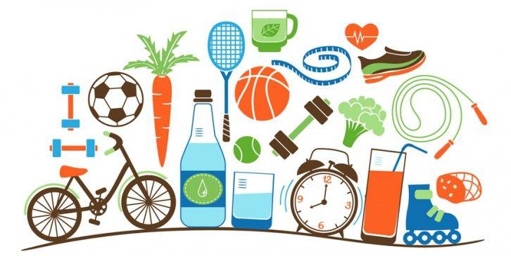 ¿Qué son los hábitos de vida saludables?