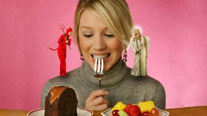 Controlar la ansiedad con la comida