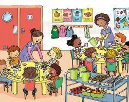beneficios del comedor escolar alimentación infantil clinica nutricion jerez clinica nutricion jerez comedor escolar dieta saludable