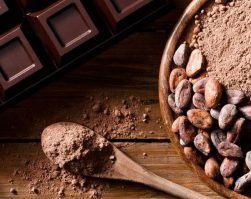 beneficios del chocolate negro nutricion articulo clincia adn jerez cadiz