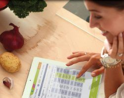 organizar mi alimentación semanal saludable equilibrado clinica adn nutricion jerez dietista nutricionista cadiz