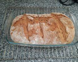 Pan de espelta nutricion saludable receta recomendada pan integral clinica adn nutrición