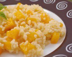 risotto de calabaza realfood realfooder recetas saludables cocina casera nutricion equilibrada