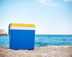 Menu de playa, alimentación saludable, menú playero, alimentación, educacion nutricional, salud, verano, deporte